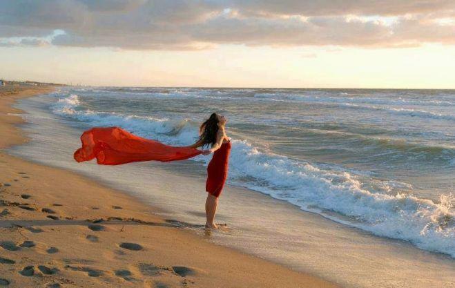 Το κορίτσι που ονειρευότανε το πέλαγος
