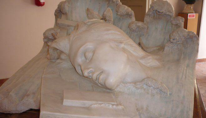 Η Άντισσα και ο μύθος του Ορφέα