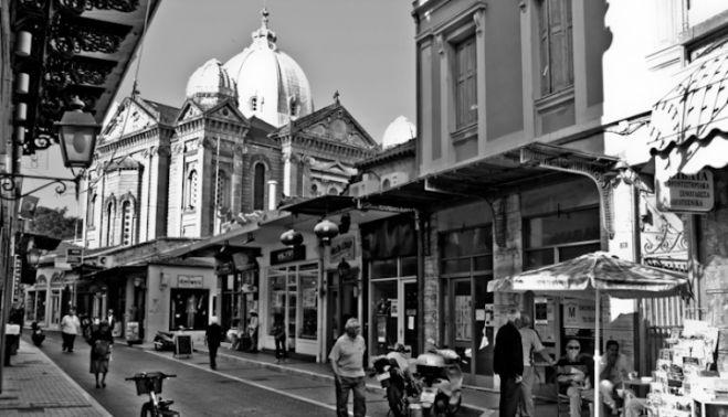 Ρετρό αναμνήσεις από τη Μυτιλήνη