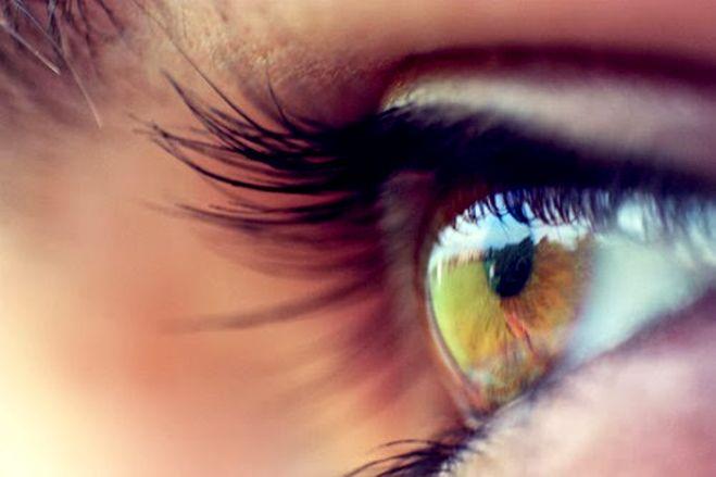 Τα μάτια σου...